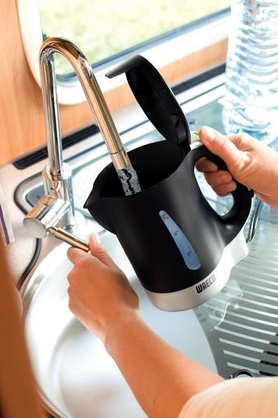 Автомобильный чайник WAECO PerfectKitchen MCK-750-12