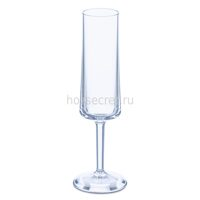 Бокал для шампанского superglas cheers no. 5, 100 мл, синий 3408652
