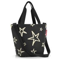 Сумка Shopper M stars ZS7046