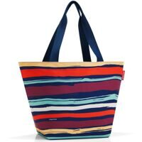 Сумка Shopper M artist stripes ZS3058
